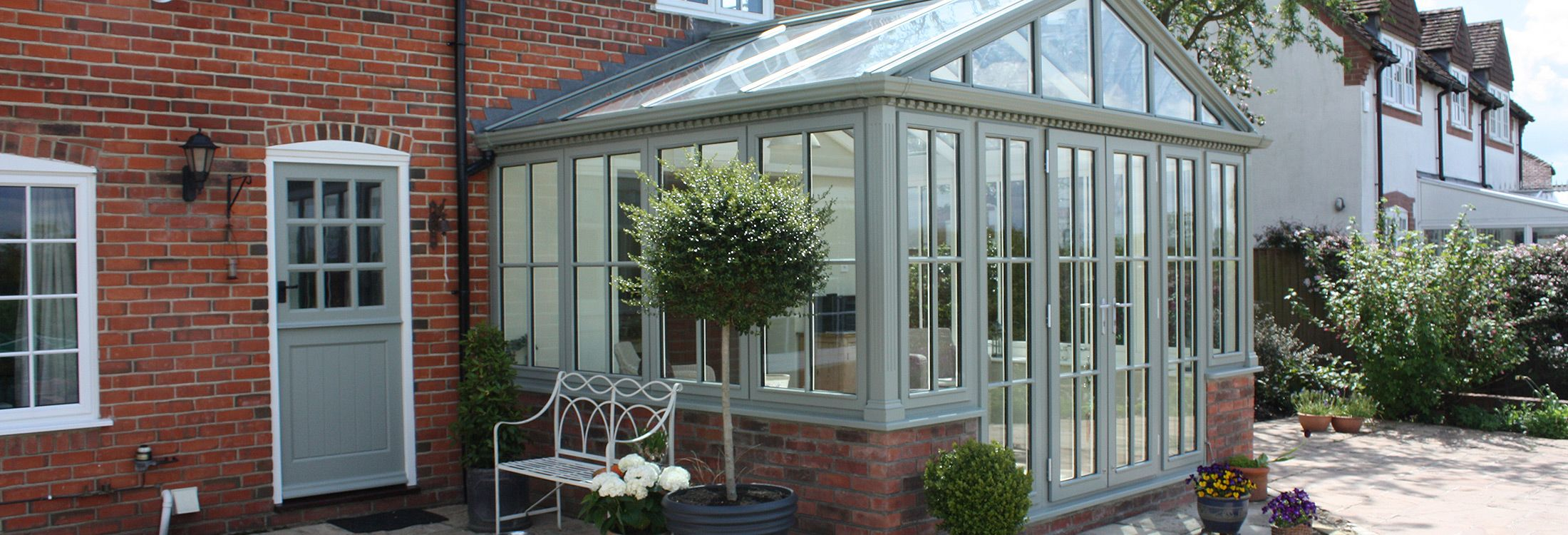 Midland Conservatories Ltd.