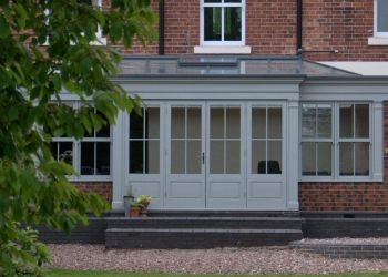 How much is a Wooden Orangery?