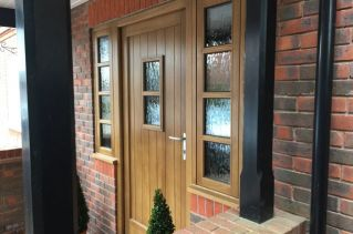 Wooden Front Doors Entrance Doors Gallery