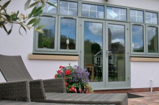 French Doors French Doors Gallery