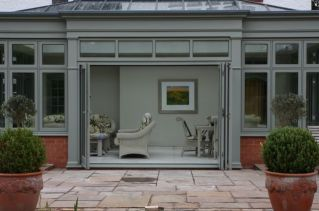 Bi-fold Doors Bi Folding Door Gallery Gallery